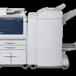 Xerox WorkCentre 5890