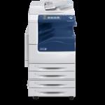 Xerox Workcentre 7225