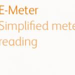 Xerox Docline E-Meter