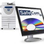 Xerox Docline safecom