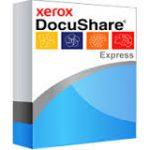 Xerox Docline Docushare