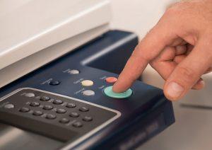 Réduire la maintenance des imprimantes