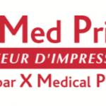 Xerox Docline X Med Print