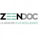 zeendoc-ged - gestion électronique de documents