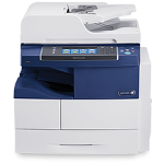 Xerox Workcentre 4265