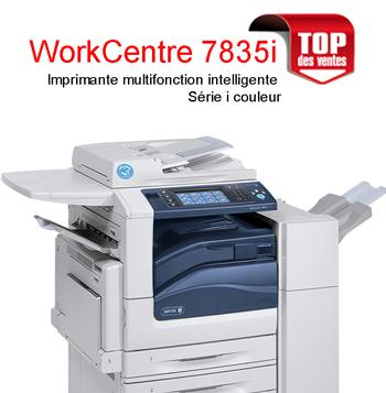 Xerox Workcentre 7835i