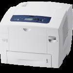 Xerox phaser 8580